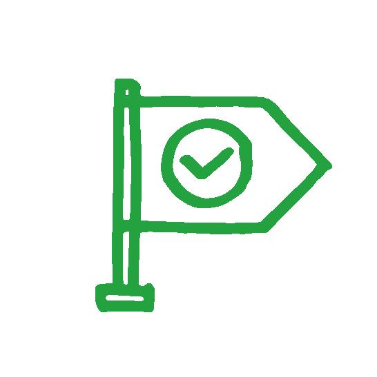 always paquet vert