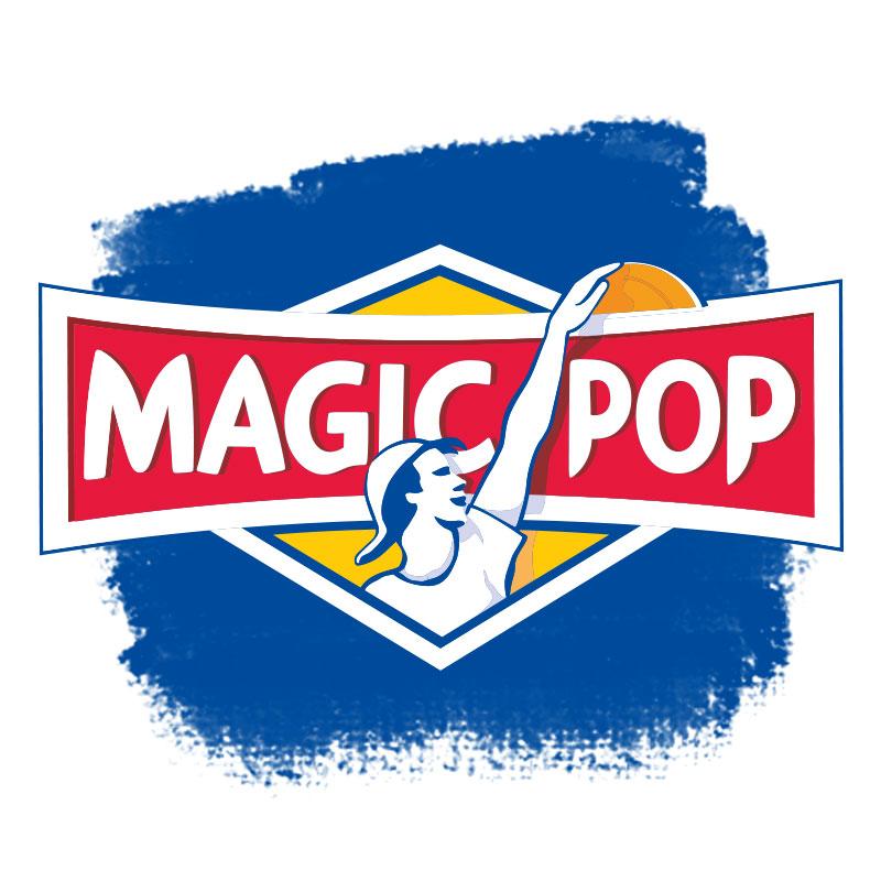 Le popcorn selon nata s nata s popcorn for Magic renov tout pret