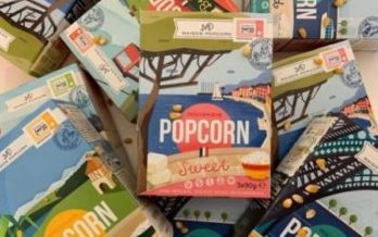 """Maison Popcorn"" Premium French Popcorn"