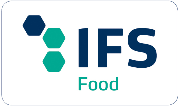 IFS certification popcorn