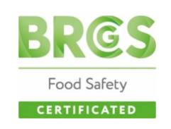 BRCS certification